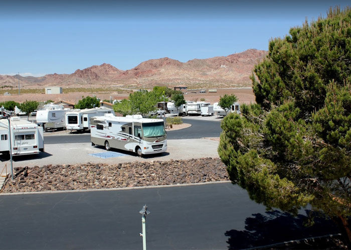 Canyon Trail RV Park – Hoover Dam, Lake Mead and Boulder
